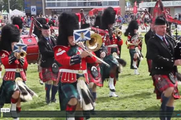 The Royal Highland Show 2017